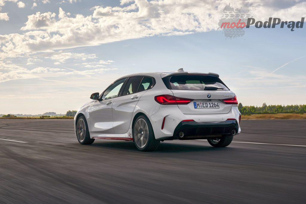 BMW 128ti 2021 10 1024x683 1 BMW zapowiada przednionapędową jedynkę   128ti