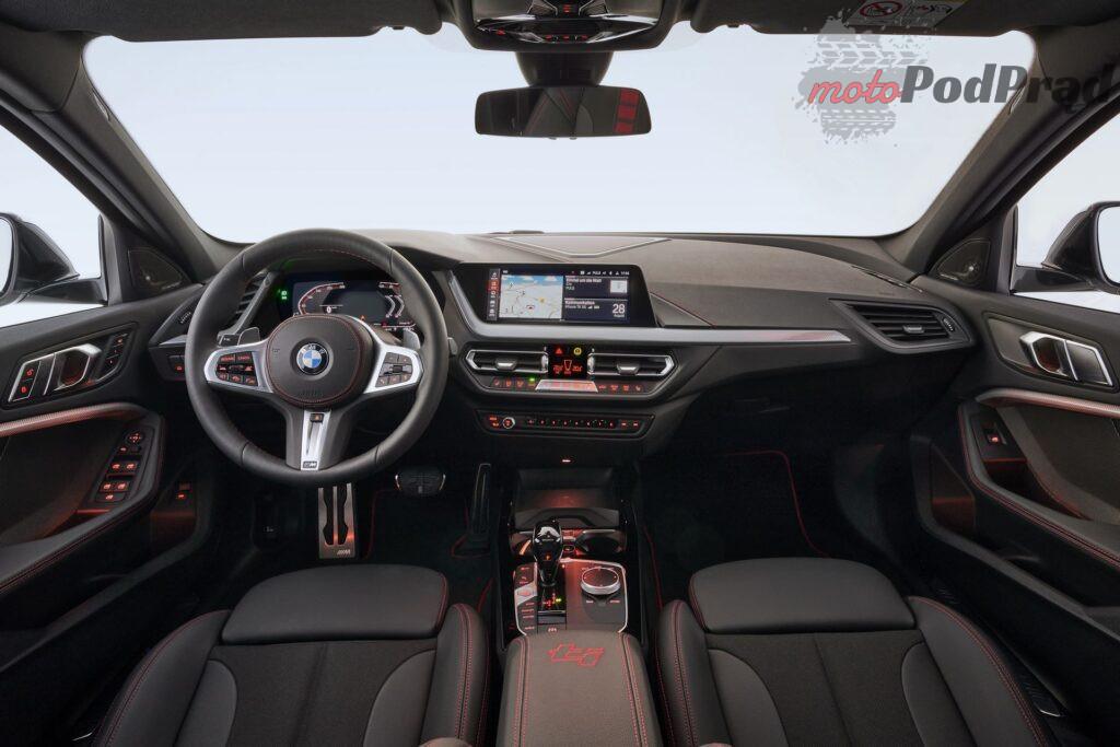 BMW 128ti 2021 40 1024x683 BMW zapowiada przednionapędową jedynkę   128ti