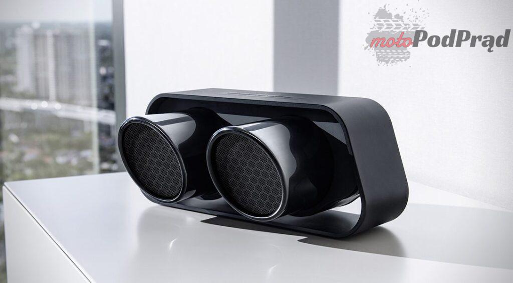 Glosnik Porsche 2 1024x565 MGT: głośnik Porsche z rur wydechowych