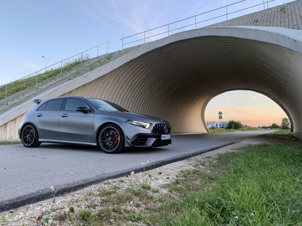 Mercedes AMG A45s 1 1024x768