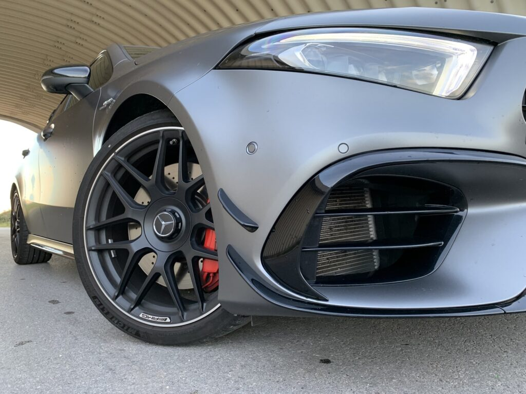Mercedes AMG A45s 21 1024x768