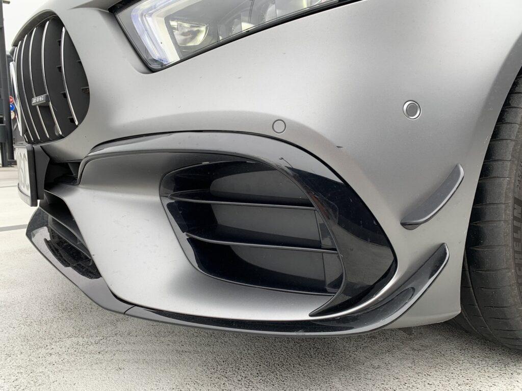 Mercedes AMG A45s 32 1024x768