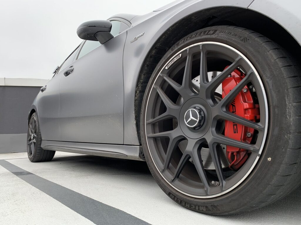 Mercedes AMG A45s 33 1024x768
