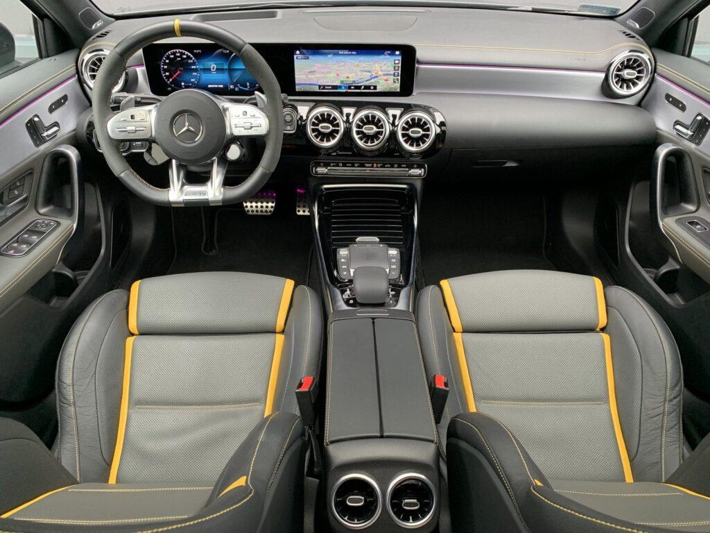 Mercedes AMG A45s 39 1024x768
