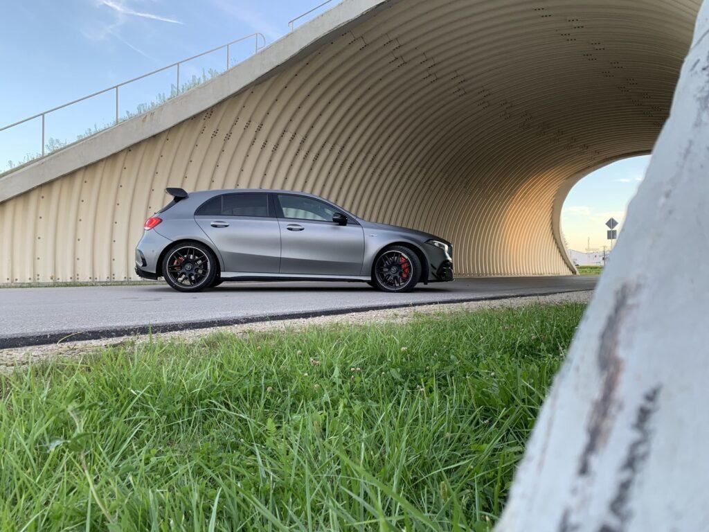 Mercedes AMG A45s 4 1024x768