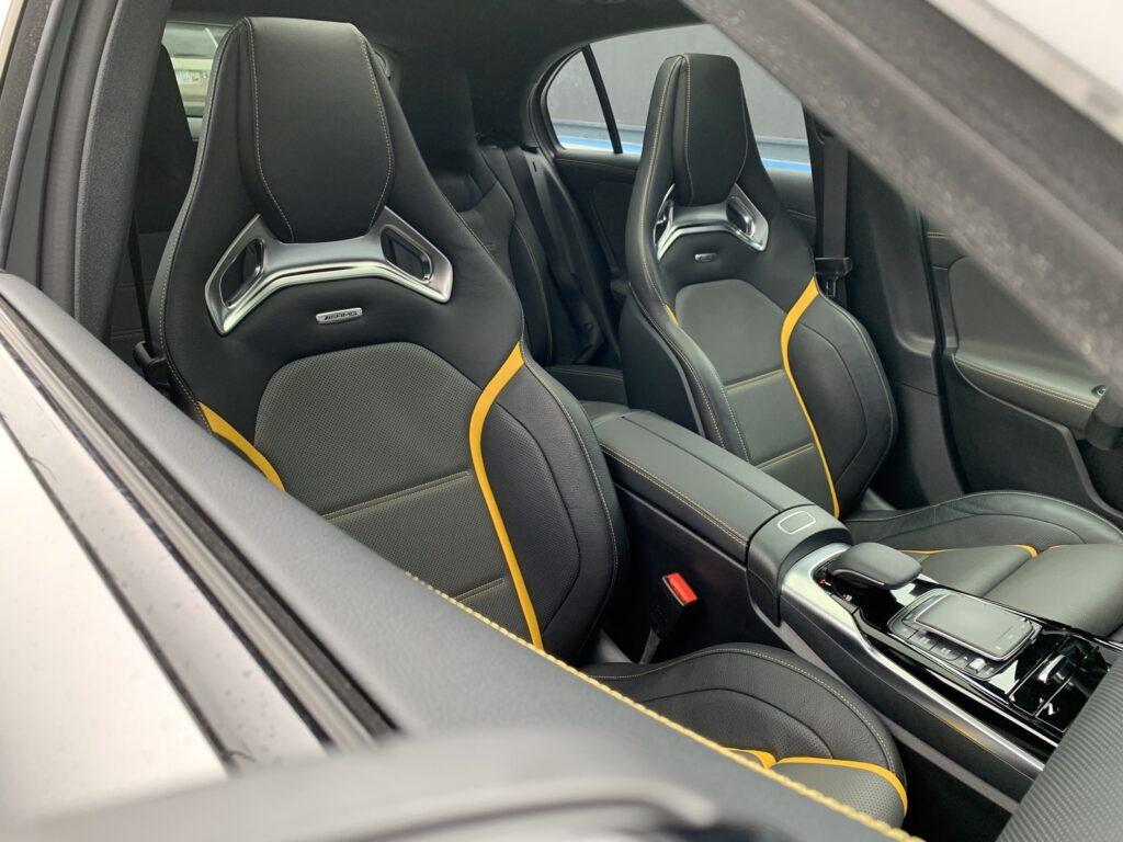 Mercedes AMG A45s 45 1024x768