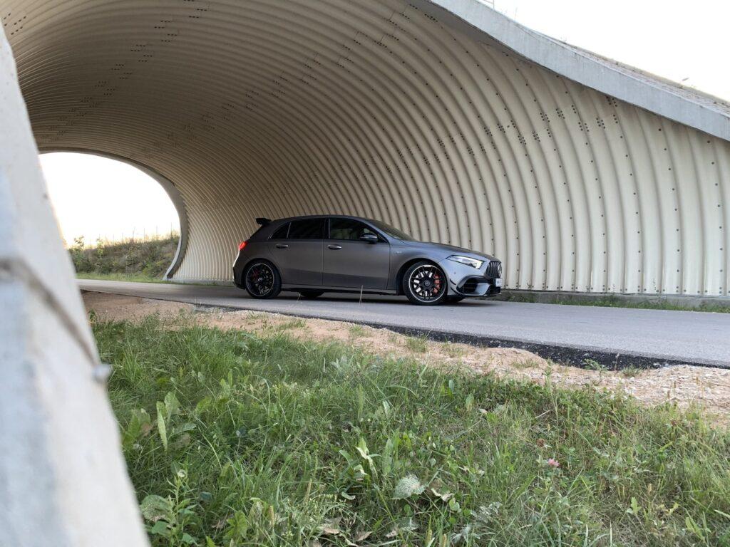 Mercedes AMG A45s 5 1024x768