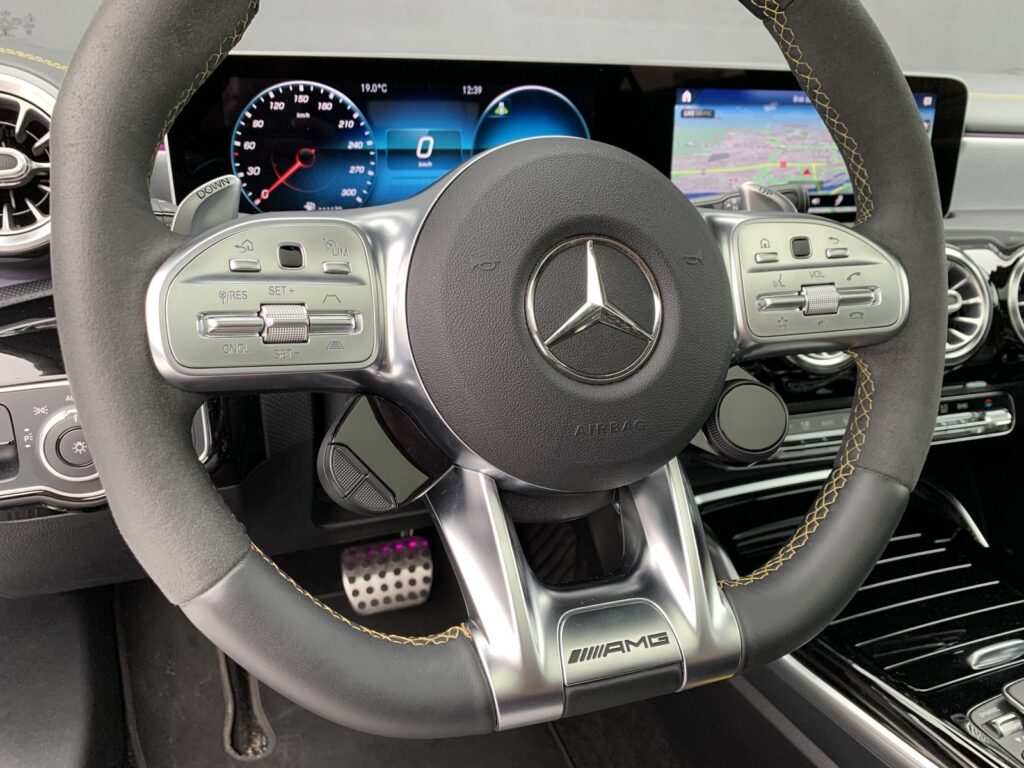 Mercedes AMG A45s 50 1024x768
