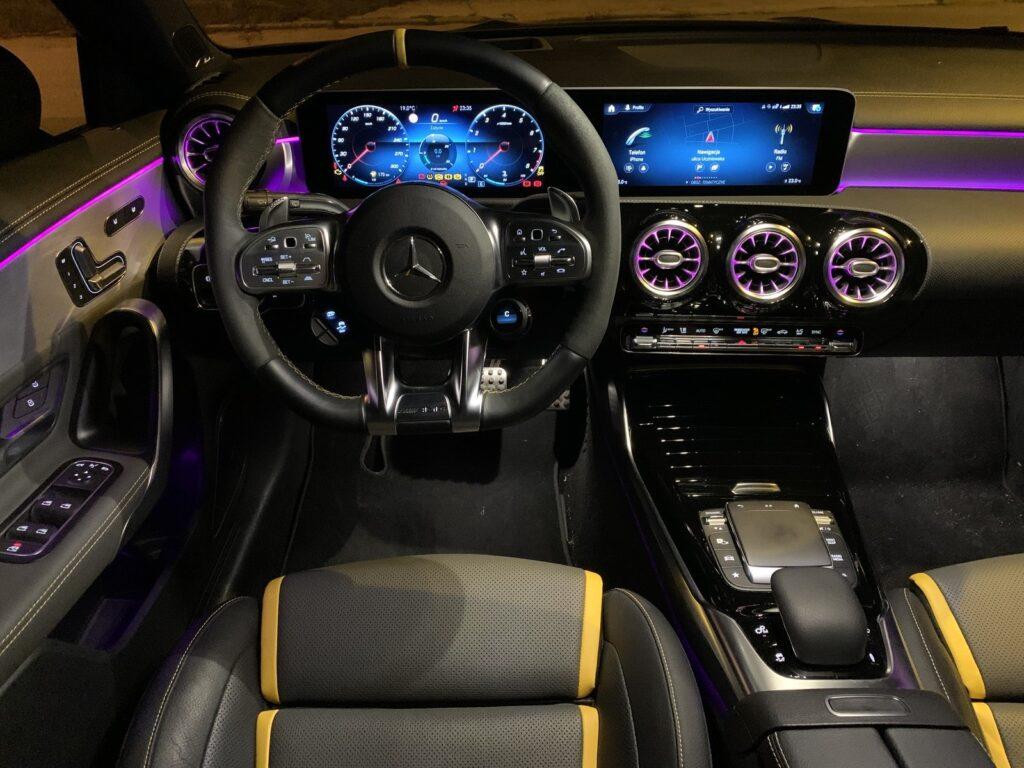 Mercedes AMG A45s 56 1024x768