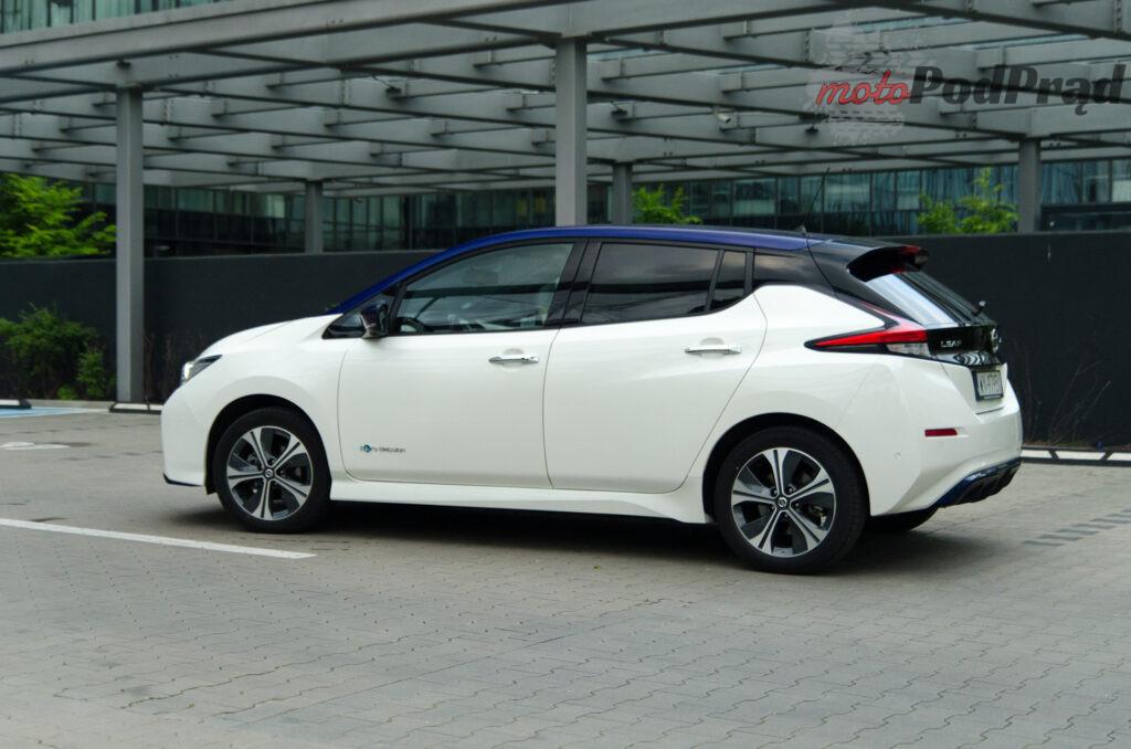 Nissan Leaf e 2 1024x678