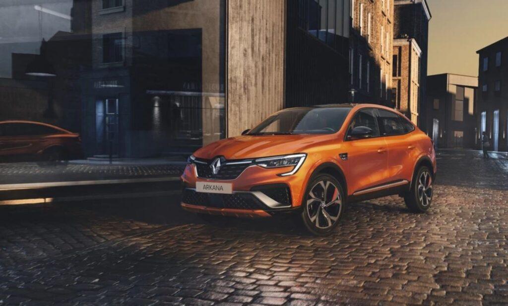Renault Arkana 1 1024x616