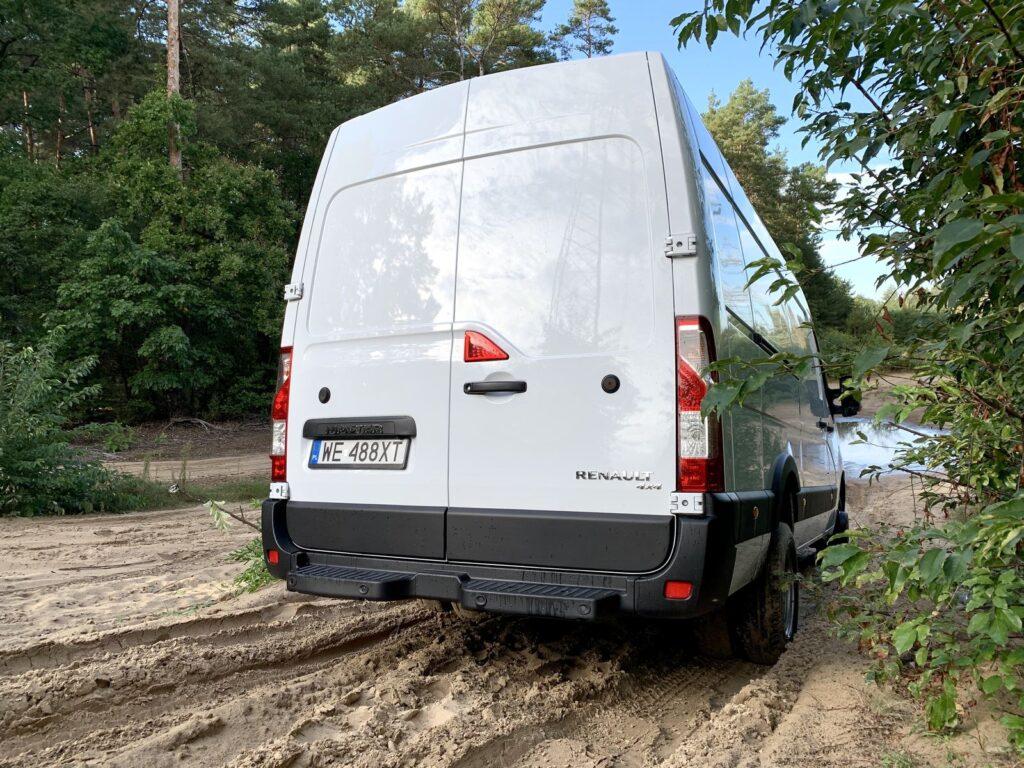Renault Master 4x4 20 1024x768
