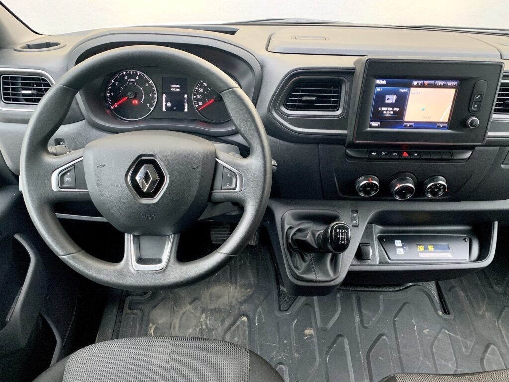 Renault Master 4x4 22 1024x768