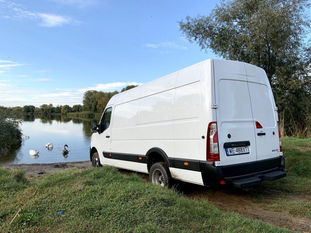 Renault Master 4x4 9 1024x768