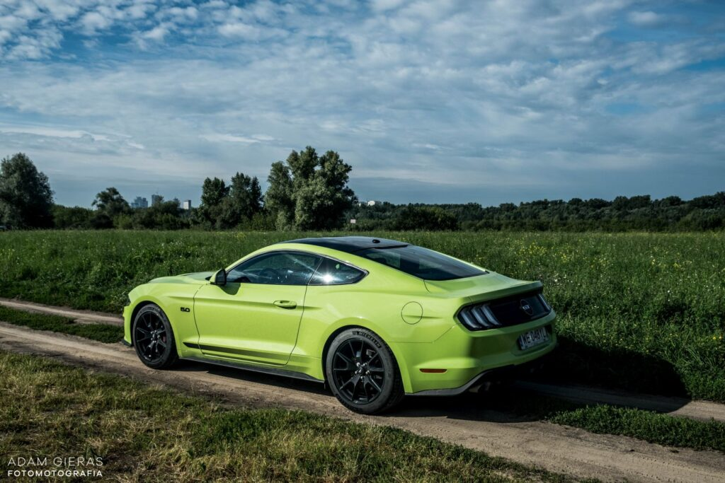 ford mustang 6 1024x683