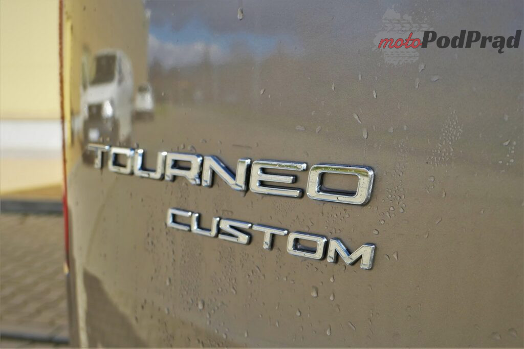 Ford Tourneo Custom 2 1024x682