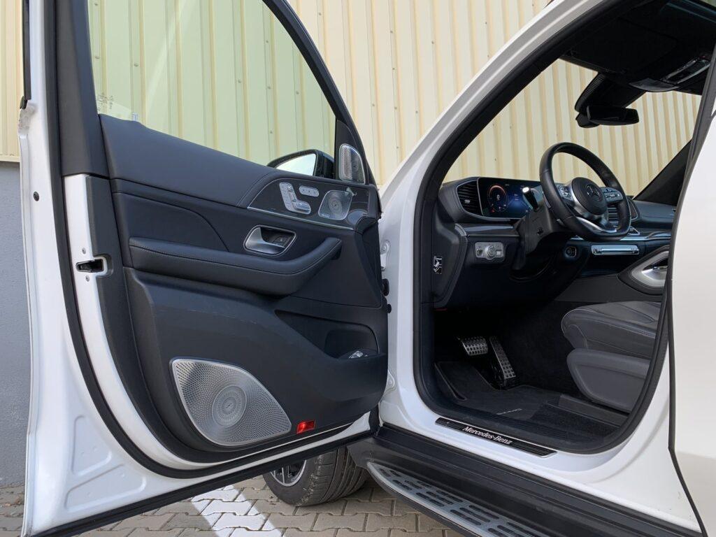 Mercedes GLS 400d 27 1024x768