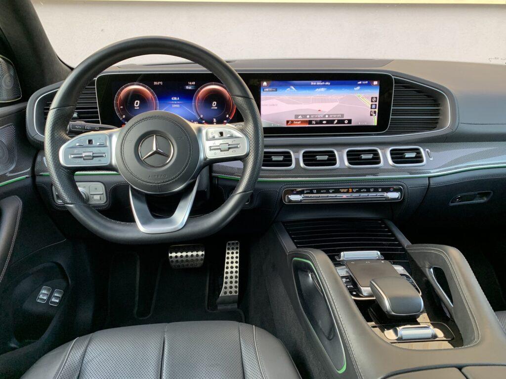 Mercedes GLS 400d 29 1024x768