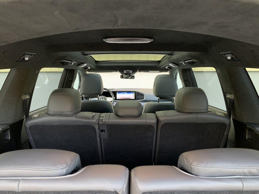 Mercedes GLS 400d 36 1024x768