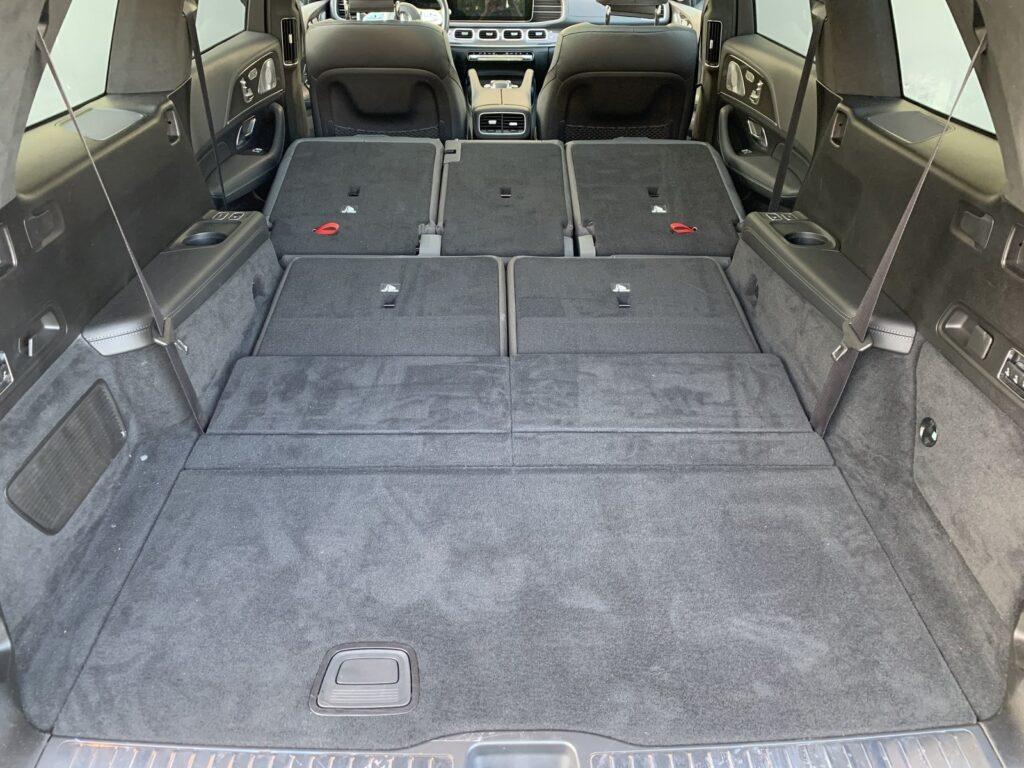 Mercedes GLS 400d 40 1024x768