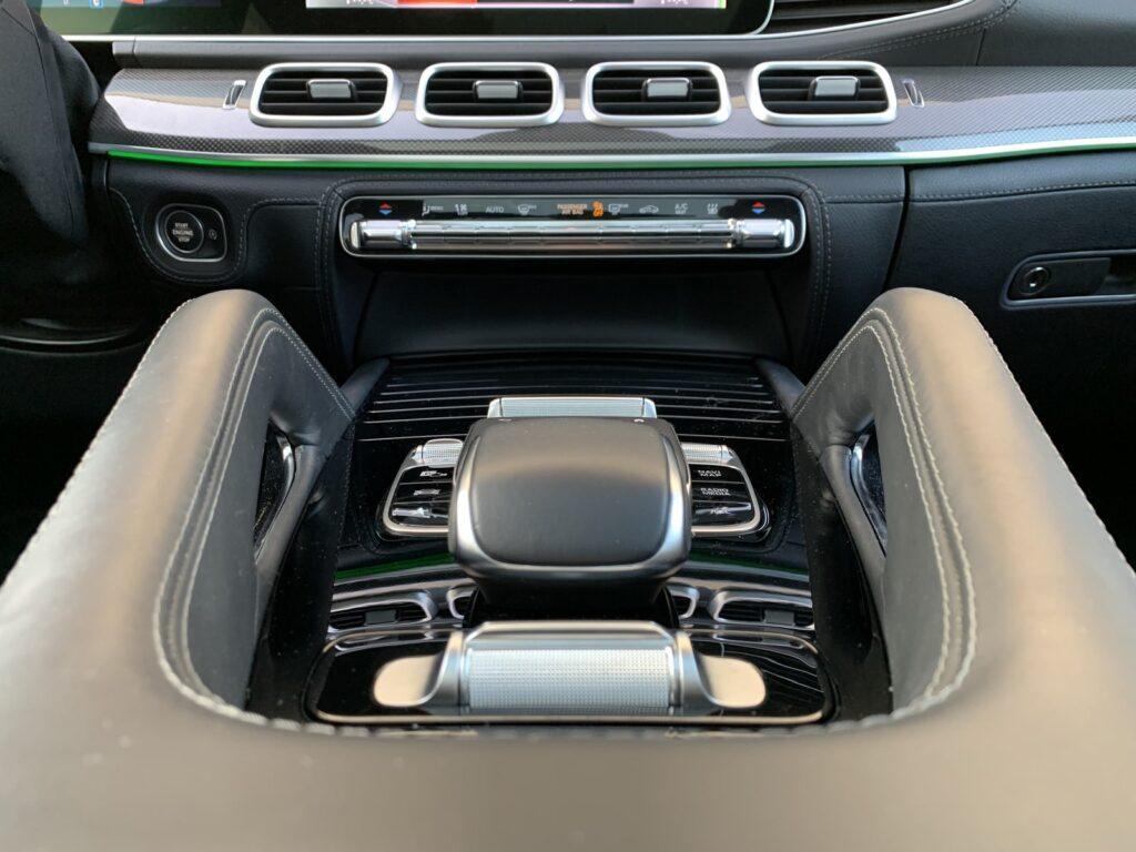 Mercedes GLS 400d 44 1024x768