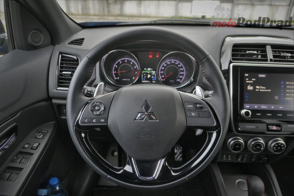 Mitsubishi ASX 22 1024x683