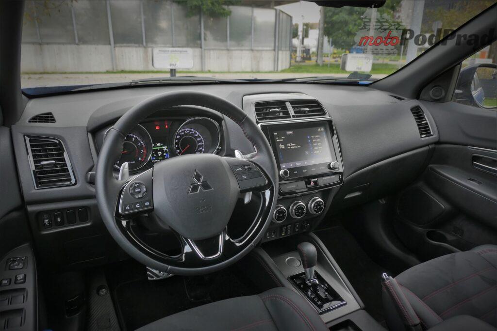Mitsubishi ASX 23 1024x683