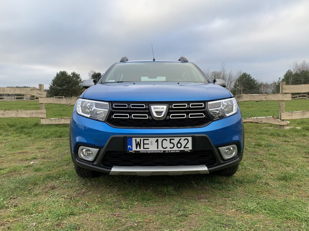 Dacia Sandero Lpg 10 1024x768
