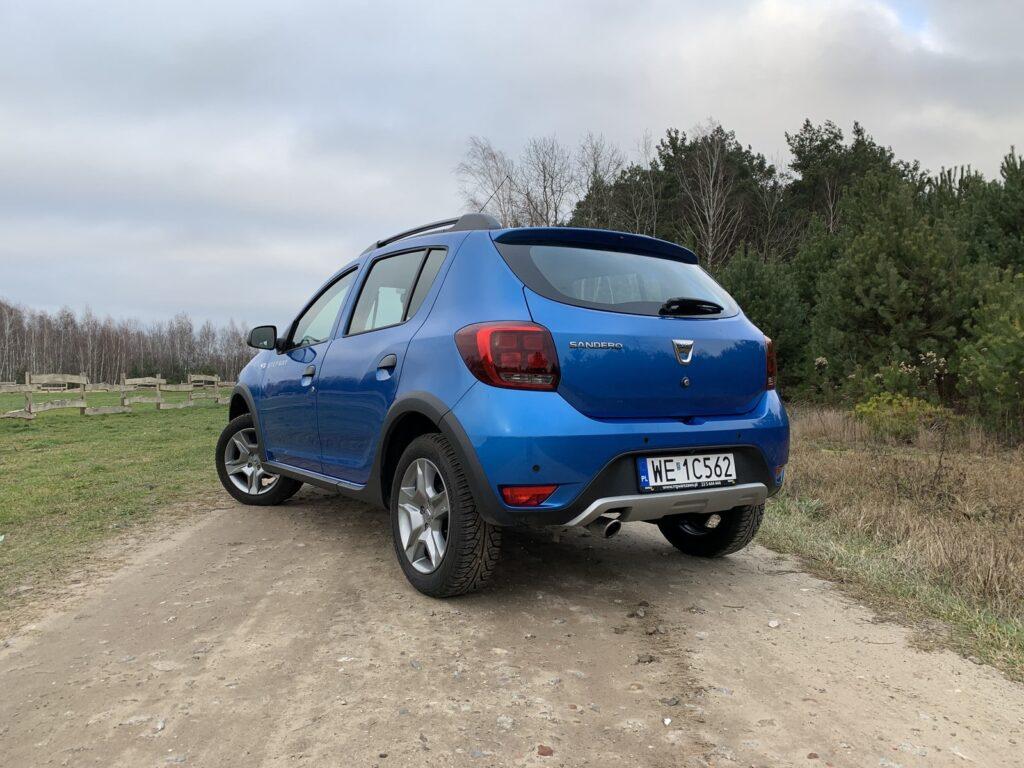 Dacia Sandero Lpg 22 1024x768