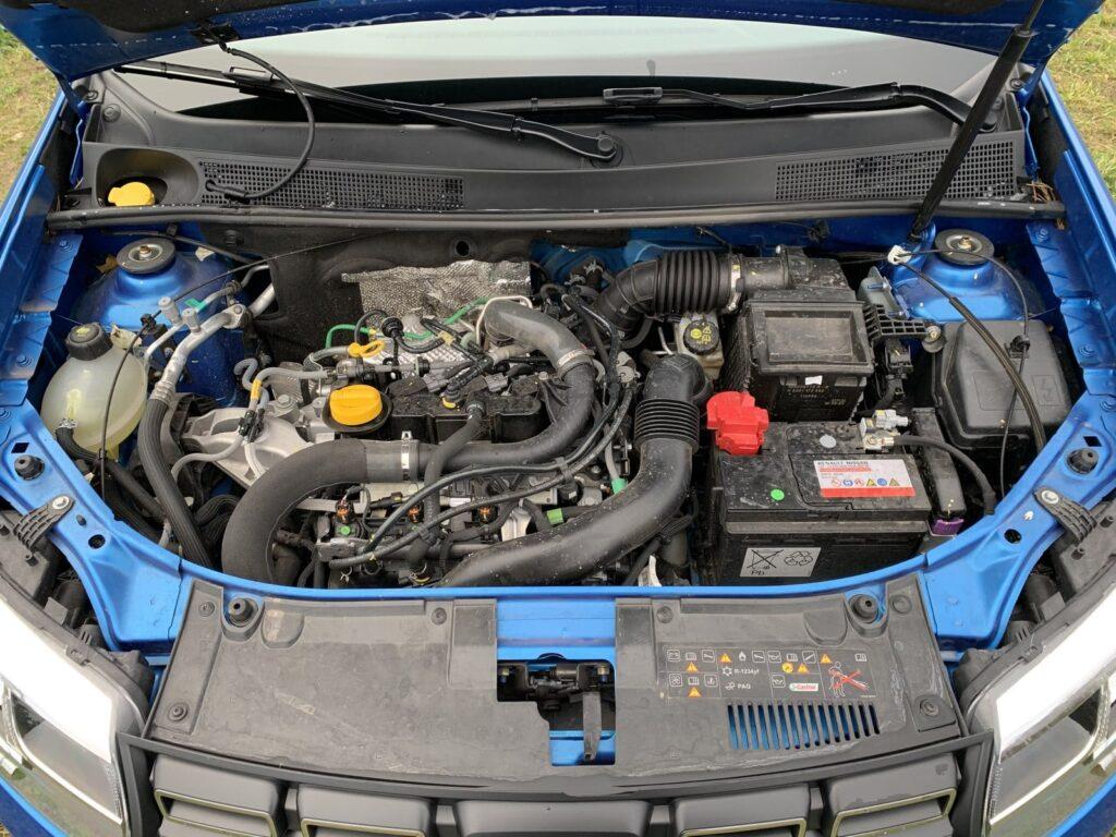 Dacia Sandero Lpg 35 1024x768