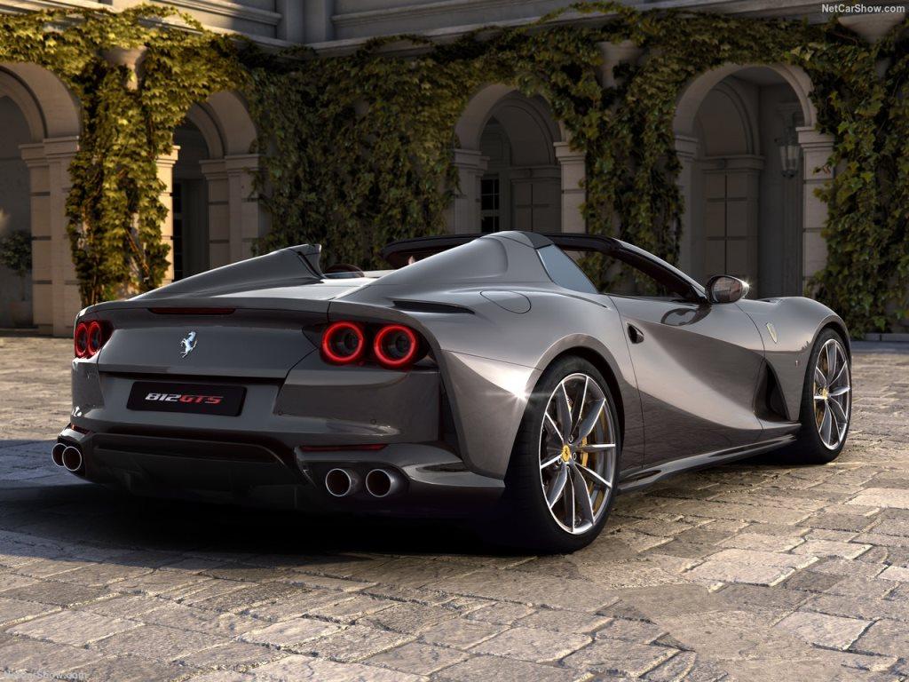 Ferrari 812 GTS 2020 1280 05