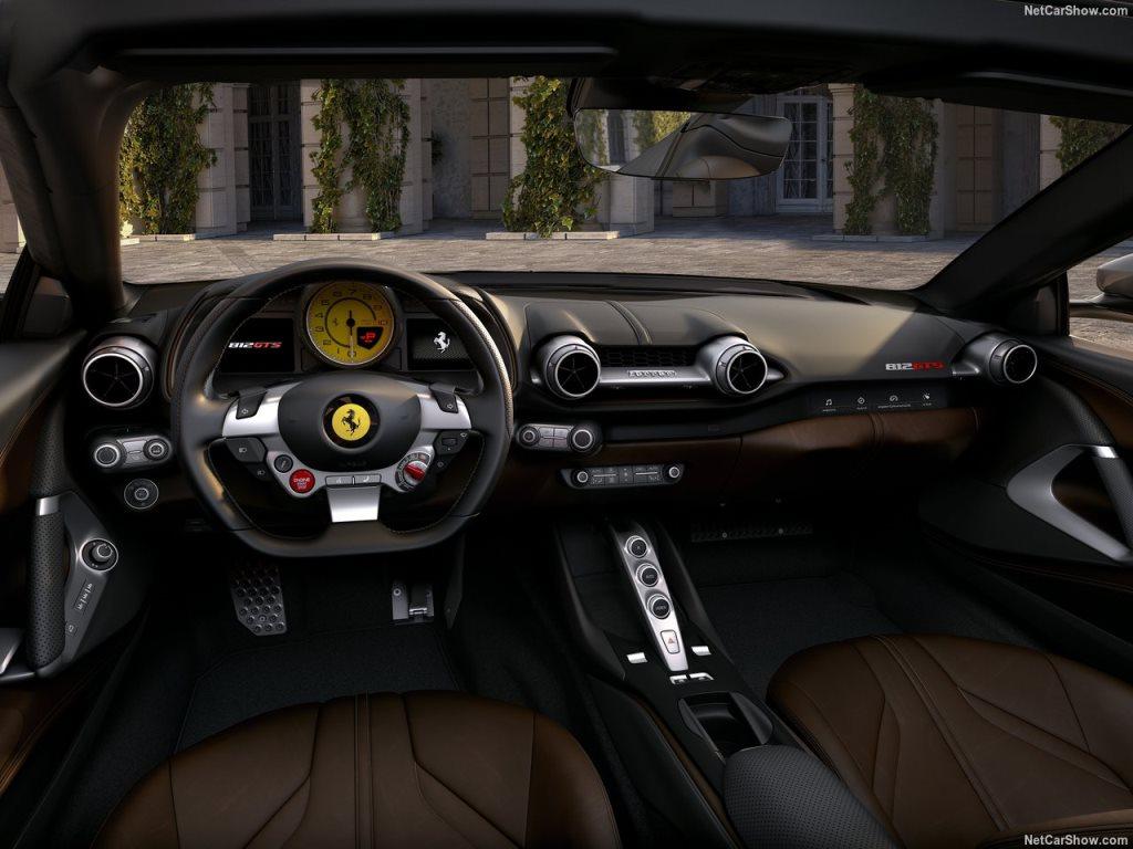 Ferrari 812 GTS 2020 1280 06
