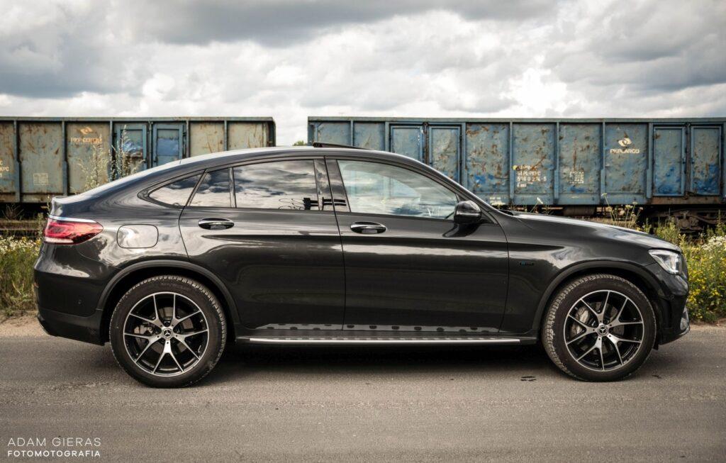 Mercedes GLC 300e 22 1024x653