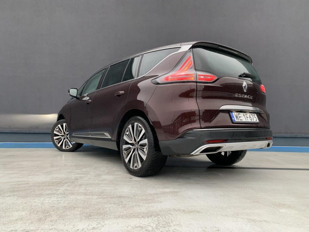Renault Espace ininitiale 1.8 1 1024x768