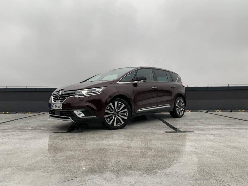 Renault Espace ininitiale 1.8 11 1024x768
