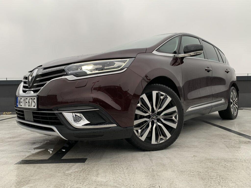 Renault Espace ininitiale 1.8 12 1024x768