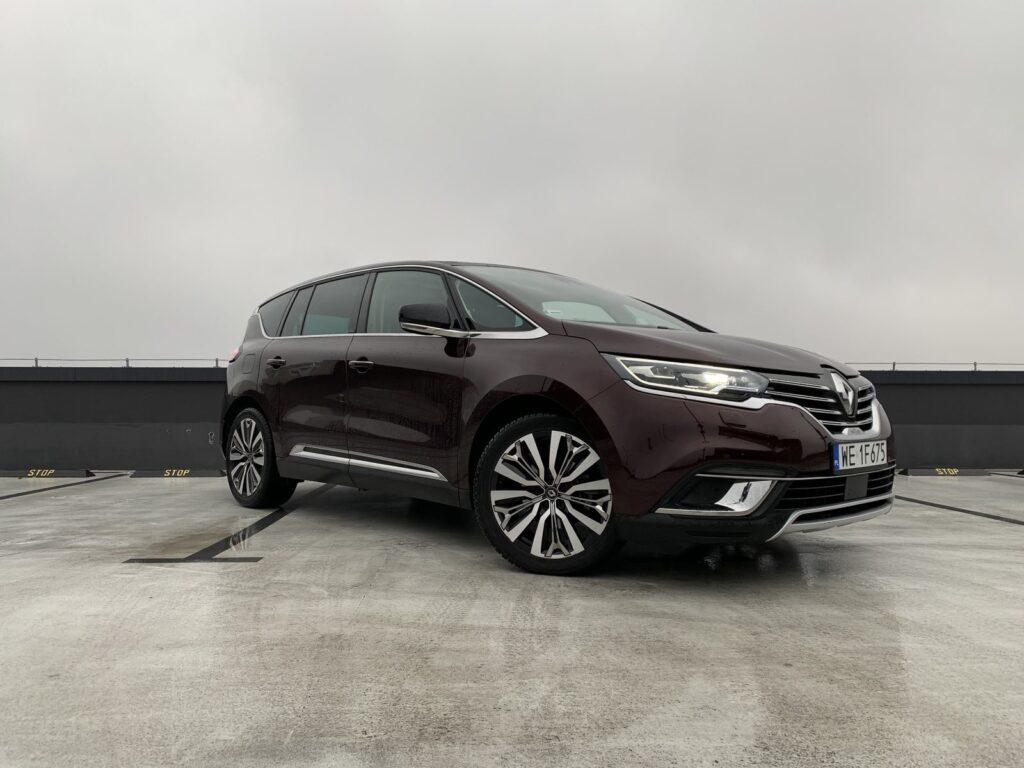 Renault Espace ininitiale 1.8 13 1024x768