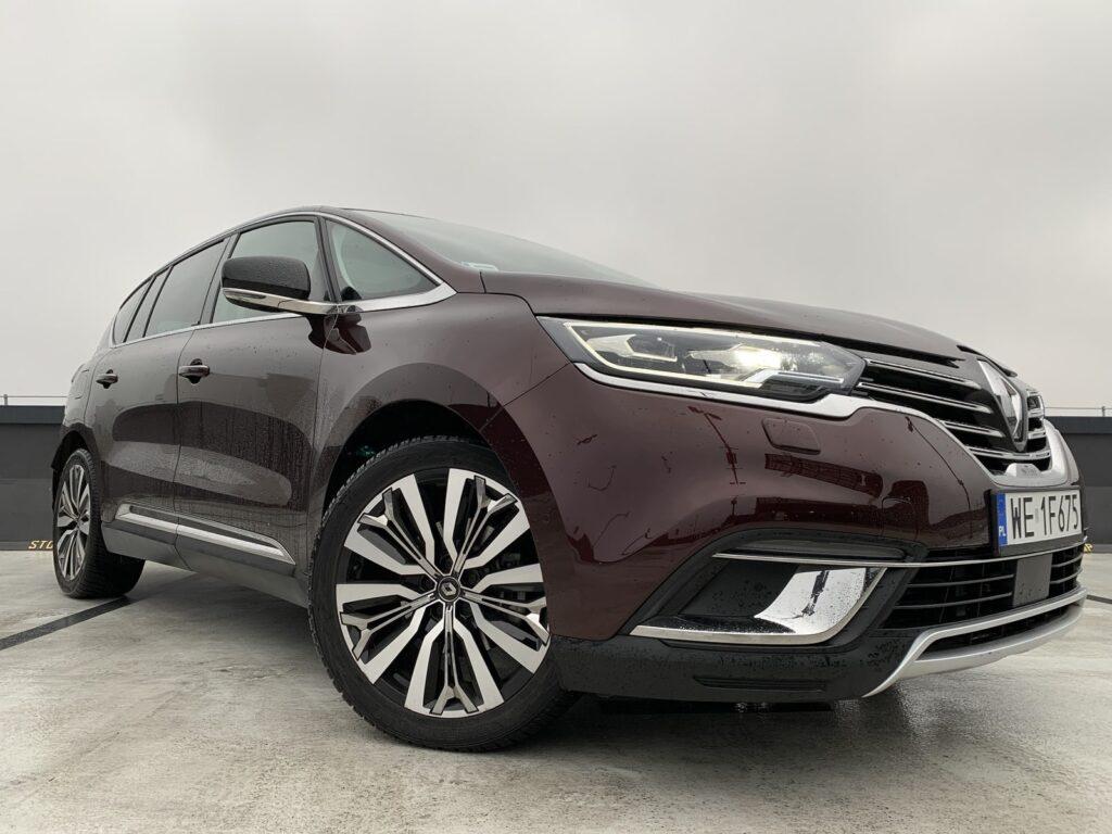 Renault Espace ininitiale 1.8 14 1024x768