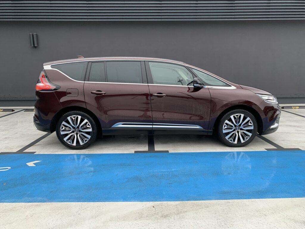 Renault Espace ininitiale 1.8 17 1024x768