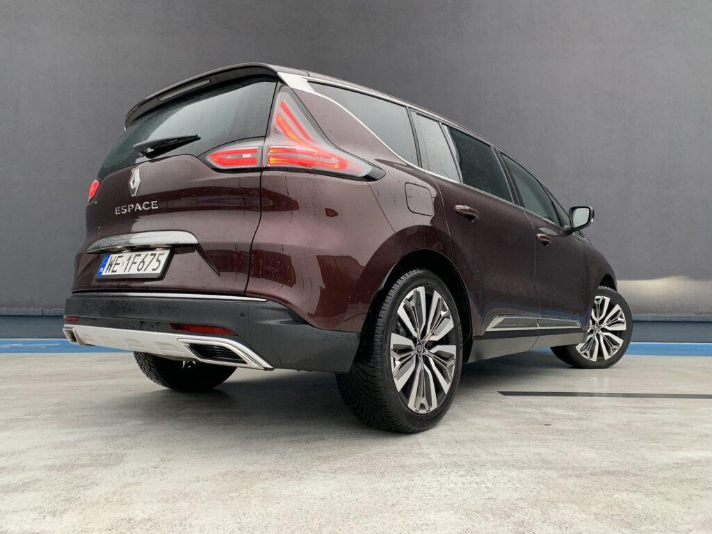 Renault Espace ininitiale 1.8 2 1024x768