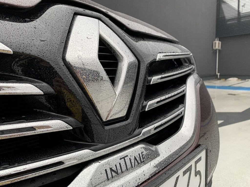 Renault Espace ininitiale 1.8 24 1024x768