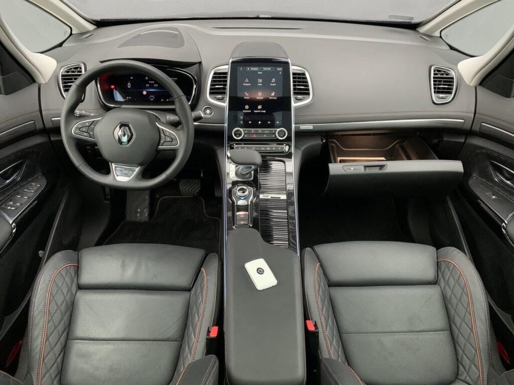 Renault Espace ininitiale 1.8 25 1024x768