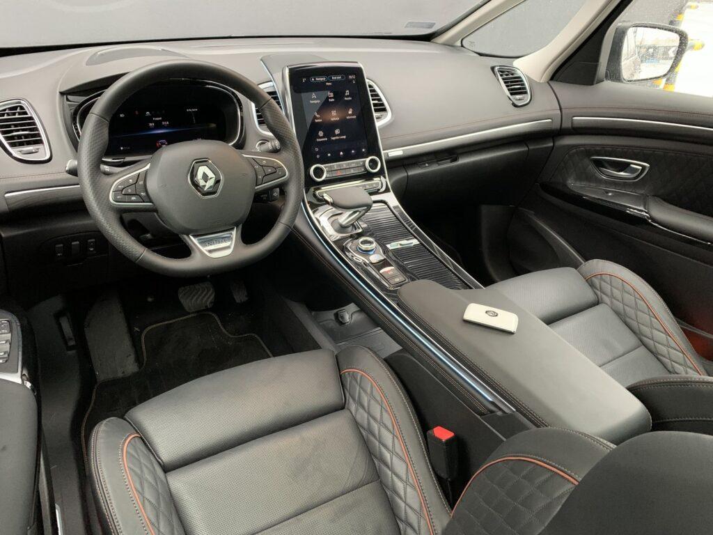 Renault Espace ininitiale 1.8 26 1024x768