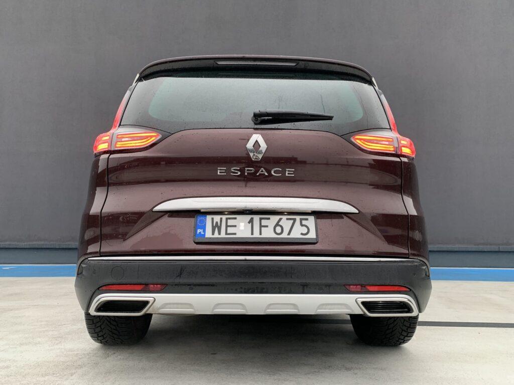Renault Espace ininitiale 1.8 3 1024x768