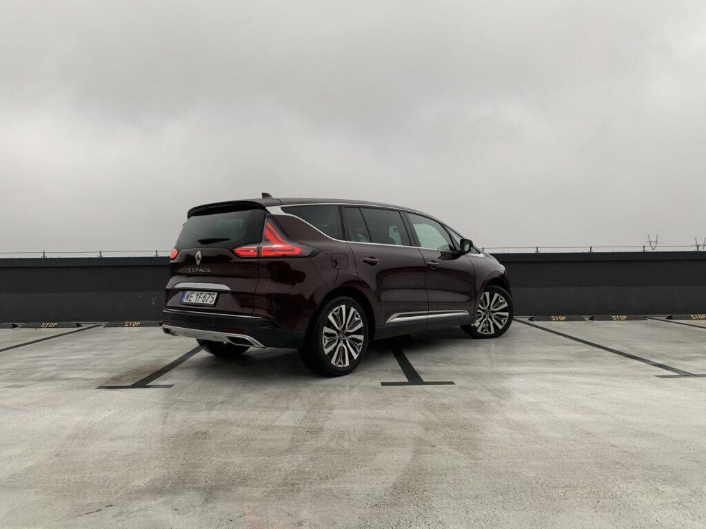 Renault Espace ininitiale 1.8 4 1024x768