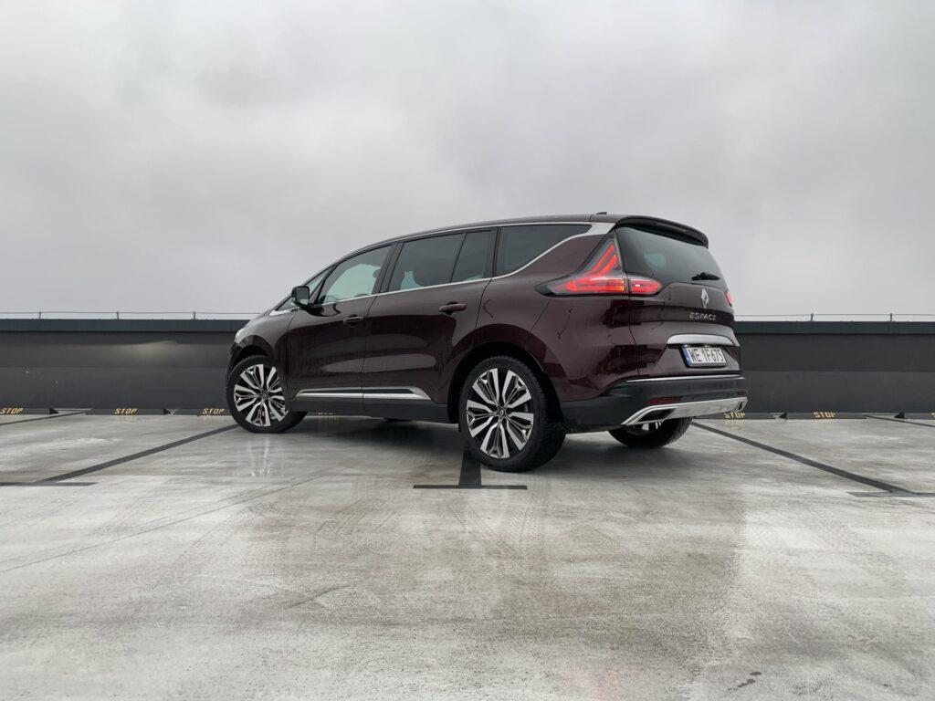 Renault Espace ininitiale 1.8 5 1024x768