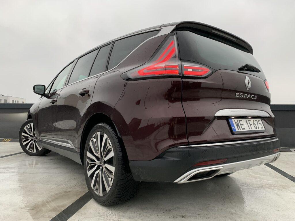 Renault Espace ininitiale 1.8 6 1024x768