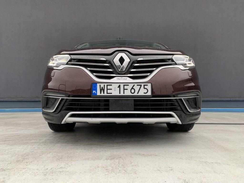 Renault Espace ininitiale 1.8 7 1024x768
