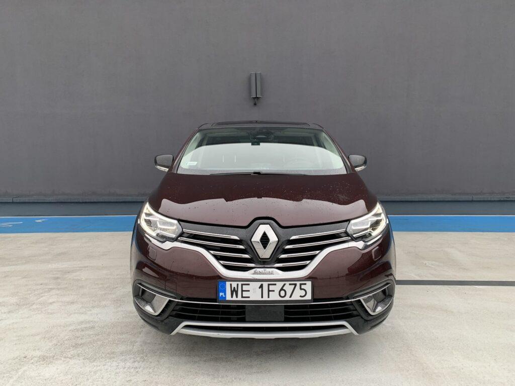 Renault Espace ininitiale 1.8 8 1024x768