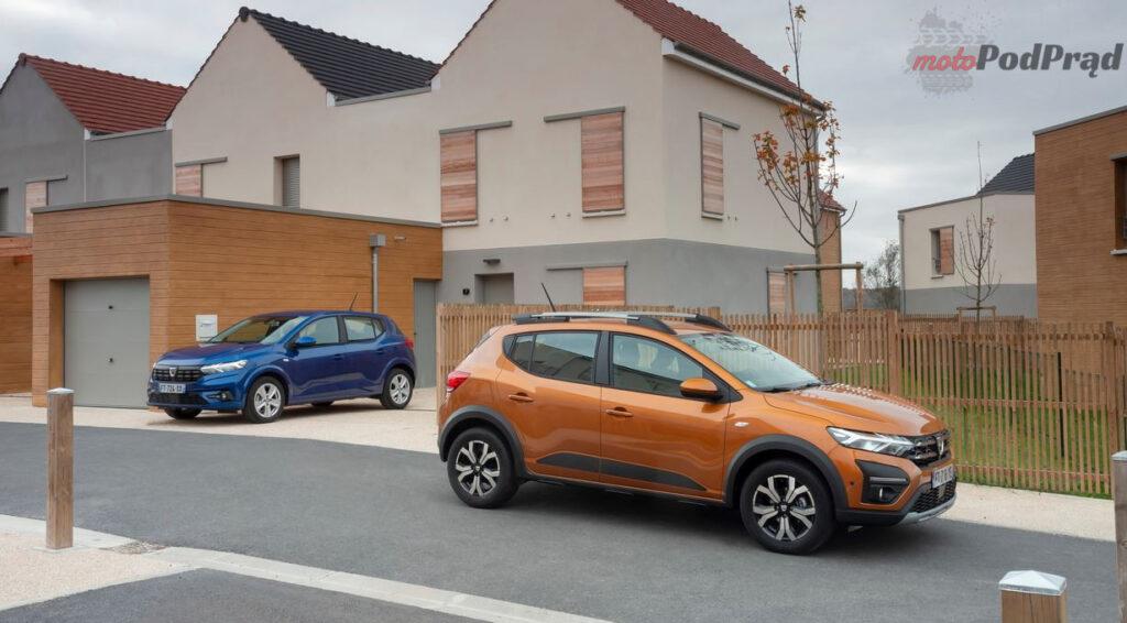 Dacia Sandero 2021 1 1024x566